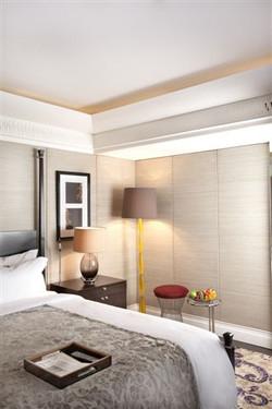 Grand Indonesia Hotel suite