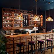 TSO Lounge & Dining