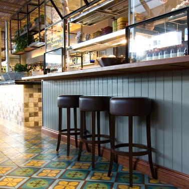 Main Street Bar & Eatery