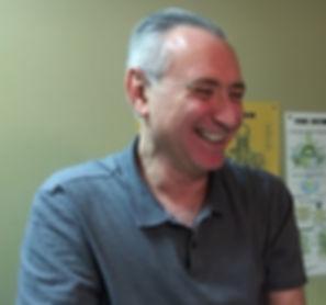 Robert G. Ingrisano, PT, MS