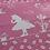 Thumbnail: Tragetuch - 'Alice' Light Flamingo