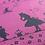Thumbnail: 2. Wahl Tragetuch - 'Alice' Dark Blackberry