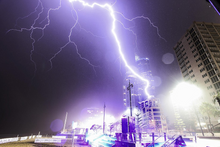 Lightning Protection Systems Available in Birmingham!