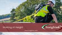 Need Height Safety Systems in the West Midlands?