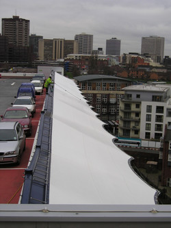 Canopy Cleaning in Birmingham by Insightuk