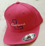 Breast Cancer Hat