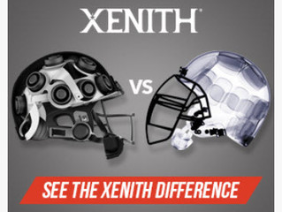 WIN A XENITH HELMET!