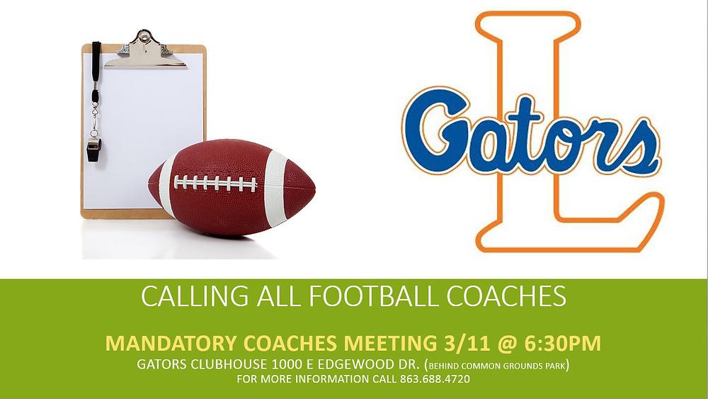 Coaches meeting 031115.jpg
