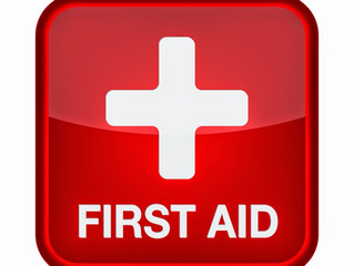 CPR & First Aid Certification Training