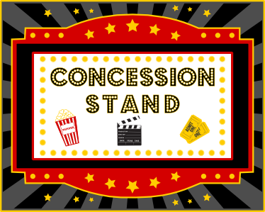 Concession Worker
