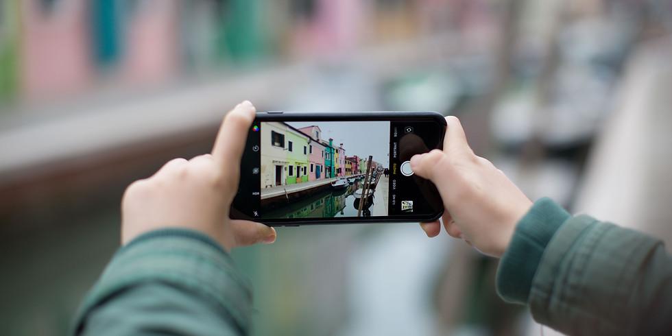 Workshop smartphonefotografie (1)