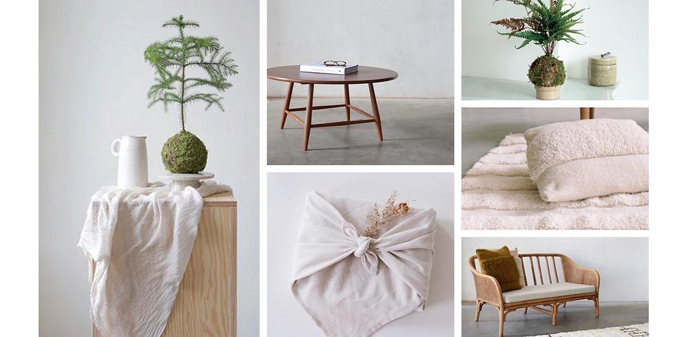 Shop & lounge, ism Atelier Recyclé, WERCHTER