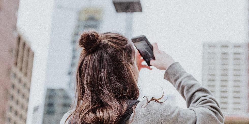 Workshop smartphonefotografie