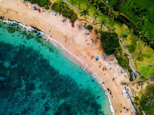 Maui   Kapalua Bay