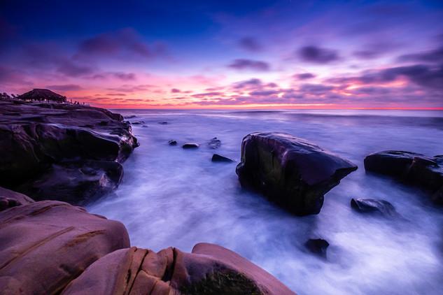 Sandcrawler | Windansea