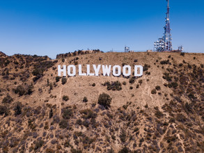 Los Angeles | Hollywood Sign