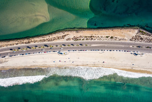 San Diego | Ocean Road