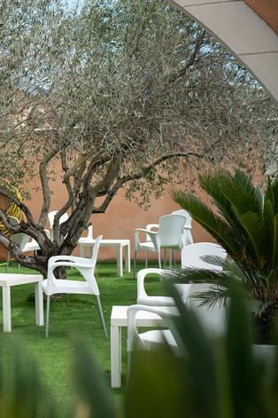 Location de Salle de Mariage en Provence