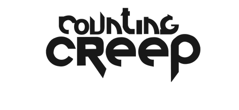 Counting Creep Rock Band