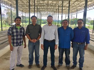 Research Collaboration with Universiti Putra Malaysia (UPM)