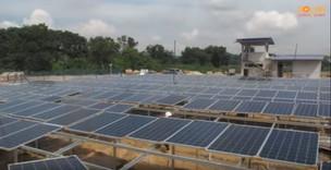2 MW Grid Connected Solar Farm