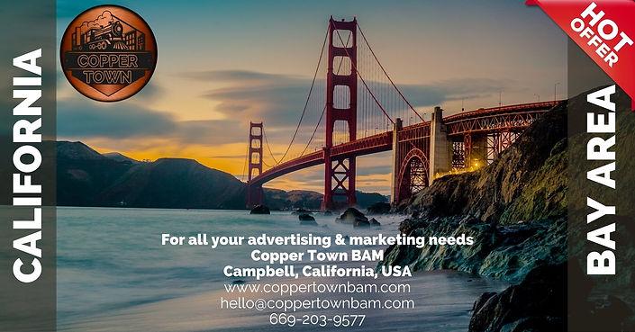 copper town bam advertisement