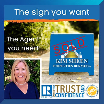 Kim Sheen Properties Realtor AD The Agent you need