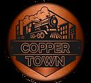Logo Copper Town