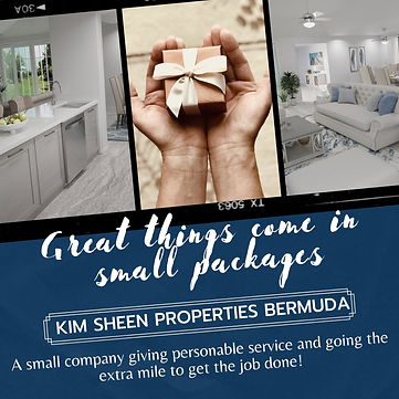 Kim Sheen Properties Bermuda