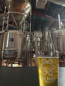Brewery Able Baker Las Vegas Nevada draft beer tanks brewing cold