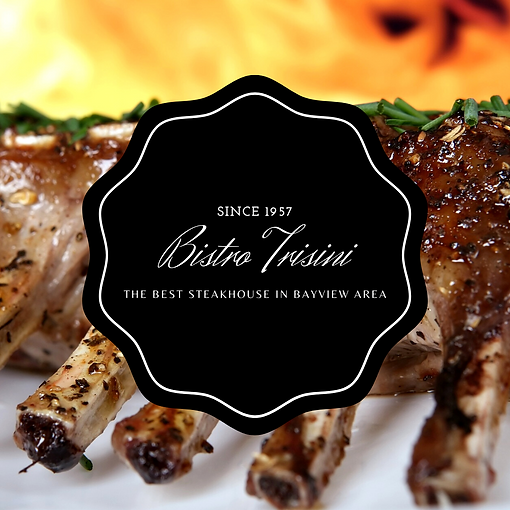 Instagram marketing ad bistro steakhouse restaurant ribs bay area california