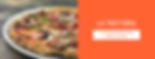 Orange Pizza Photo Food Facebook Cover.p
