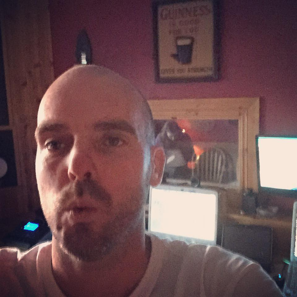 pats recording stdio