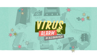 IST Austria / Virusalarm
