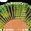 Thumbnail: Abanico de tela
