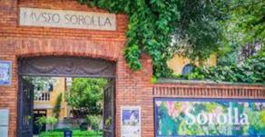 Museos imprescindibles. Museo Sorolla.
