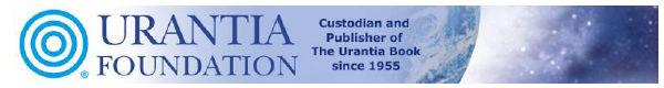 Urantia Foundation