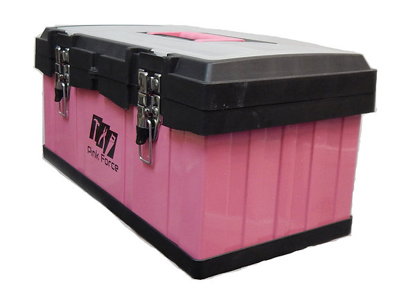 Pink Tool Box- Sale price plus free delivery