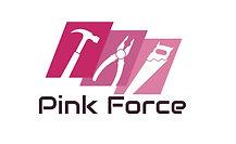 Ladies Pink Tool Box UK