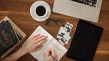#BlogDoEscreva: Não sei começar meu texto, e agora?
