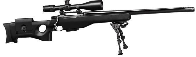CZ S1M1 Sniper