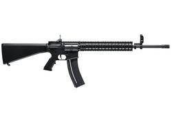 Colt M16, SPR .22cal.