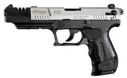 Walther P 22 Target 2