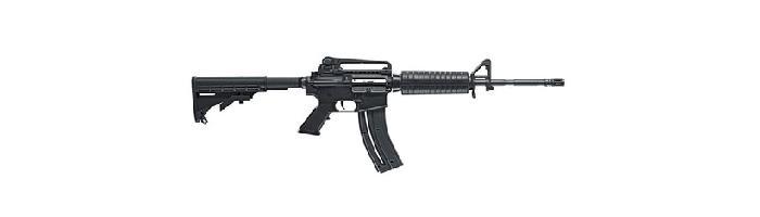 Colt M4 OPS Carbine, 22 cal.
