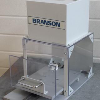 Small Branson Slide
