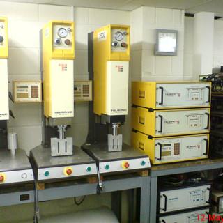 Telsonic Equipment