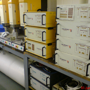Telsonic Spares