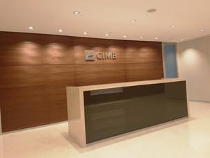 CIMB Bank 馬來西亞聯昌銀行