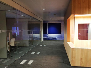 中環-長江中心 Bloomberg