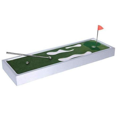 Mad Man Desktop Golf Game
